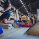 Kurse im Ninja Warrior Stuttgart in Waiblingen